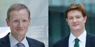 Ludger Schuknecht and Sir Danny Alexander
